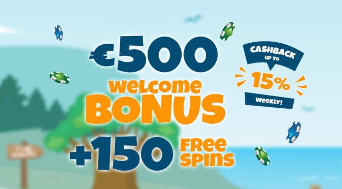 Fördelar med casinon utan svensk licens