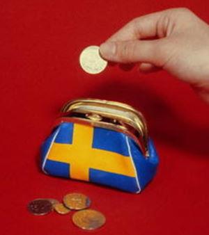skatt på vinster